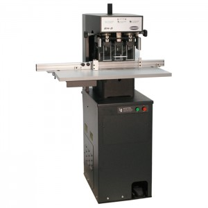 EH-3D Three-Spindle Paper Drill